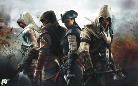 Assassins creed 02