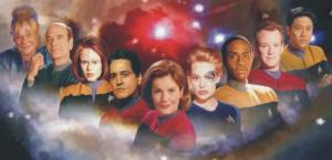 A3 Voyager crew