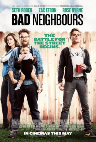 Bad Neighbours 01