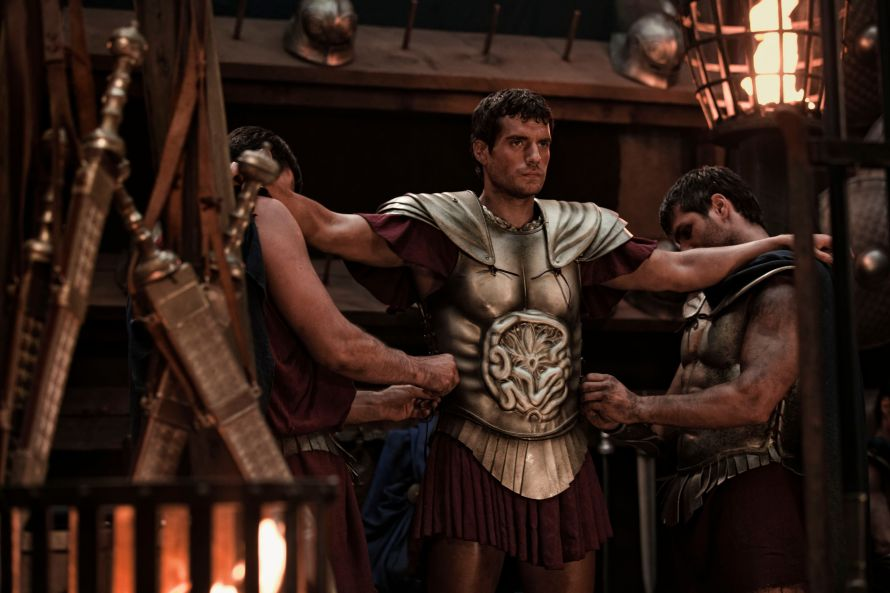Immortals 3
