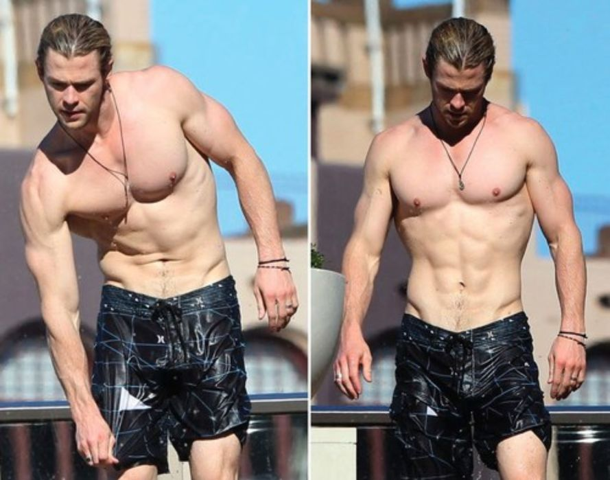 Chris Hemsworth 04