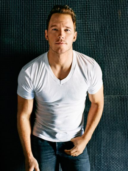 chris pratt 11