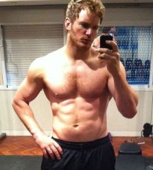 chris pratt 8