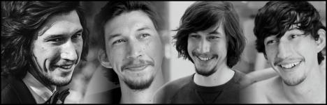 Adam smile header