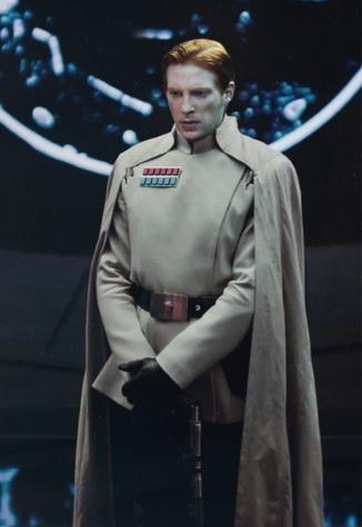 Admiral Hux