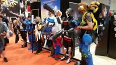 Comic Con 5