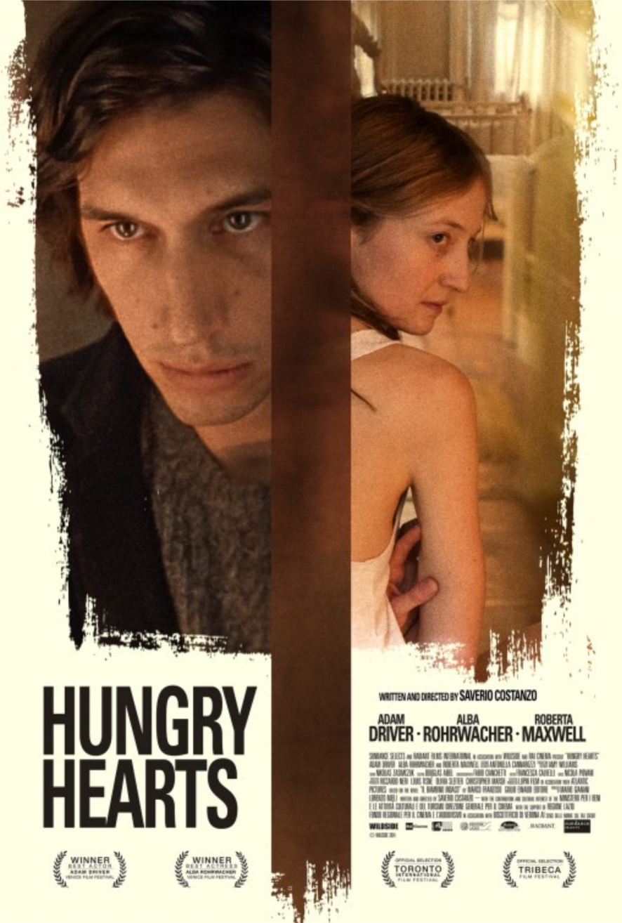 Hungry hearts 2