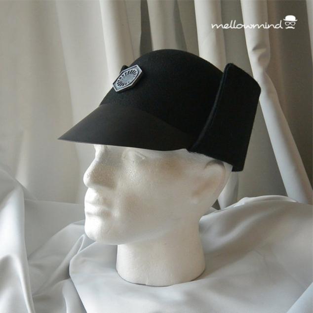 Hux cap