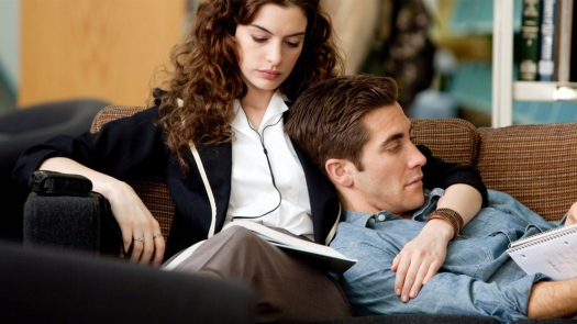 Love and other drugs 2