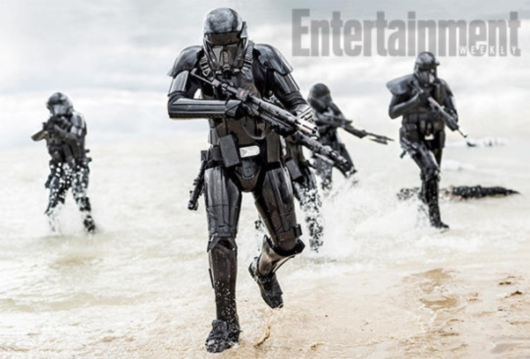 Deathtroopers 1