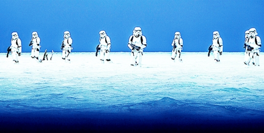 Stormtroopers Sea 2