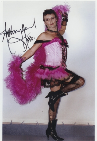 Rocky Horror Anthony Head