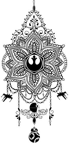 Murron Mandala 2