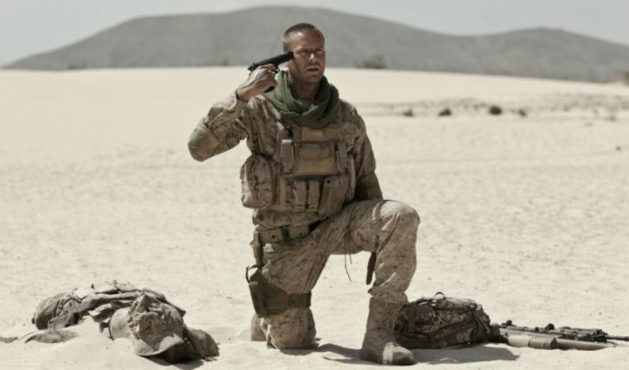 Armie Hammer 11