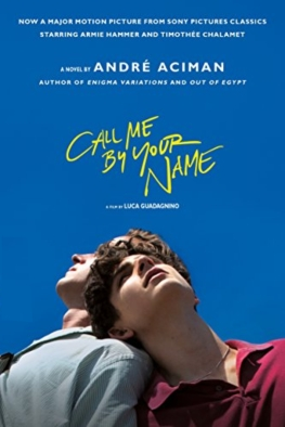 call me by your name 6