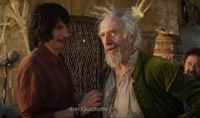 Quixote 3