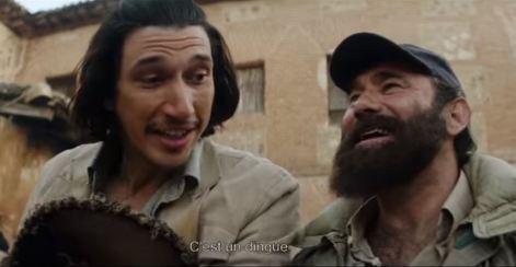 Quixote 4