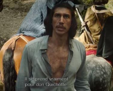 Quixote 7
